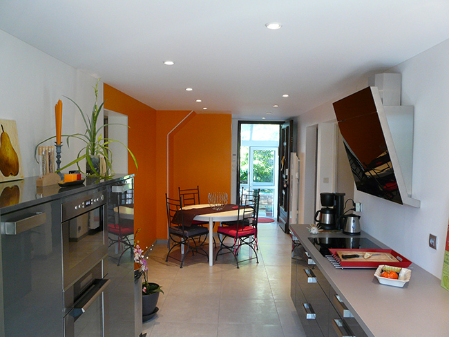 Plafond Tendu habitat privé